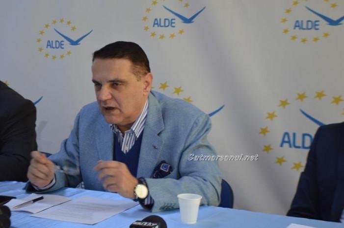 "Ovidiu Silaghi pe ""lista scurta"" ALDE. Ar putea ajunge europarlamentar"