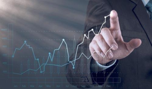 Produsul Intern Brut a crescut anul trecut cu 3,7%