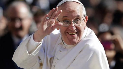 """Papa Francisc: """"Plăcerea culinară şi cea sexuală sunt pur şi simplu de natură divină"""""""