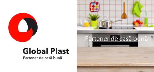 Global Plast este Partener de casă bună