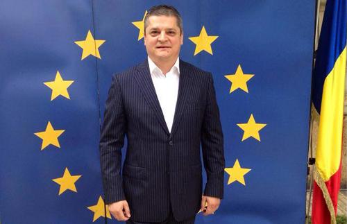 Sătmăreanul Radu Cristescu, propus pentru Primăria Sectorului 3