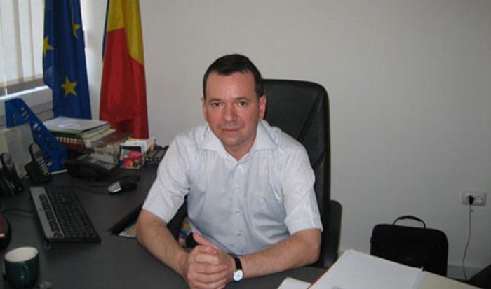 Sorin Ioan Radu a demisionat din funcția de secretar de stat în Ministerul Agriculturii