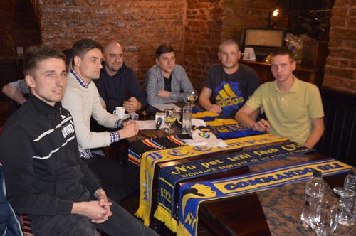 Suporterii cer demisia sau demiterea lui Dan Băbuț