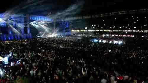 DJ Armin van Buuren va fi prezent la Untold Festival 2016