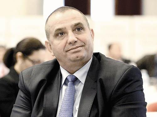 """Vasile Lucuț: """"Ne-am menținut veniturile datorită reducerii TVA"""""""