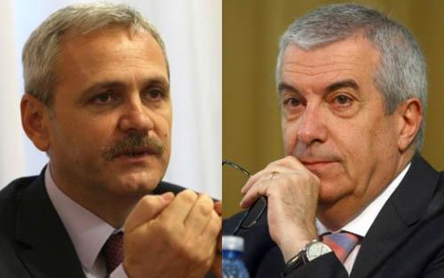 PSD și ALDE au semnat un protocol de colaborare în alegeri