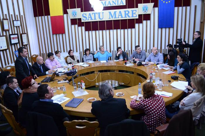A crescut numărul căsătoriilor în municipiul Satu Mare