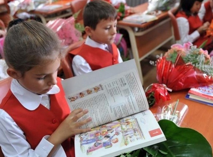 Calendarul de înscriere a copiilor în învățământul primar