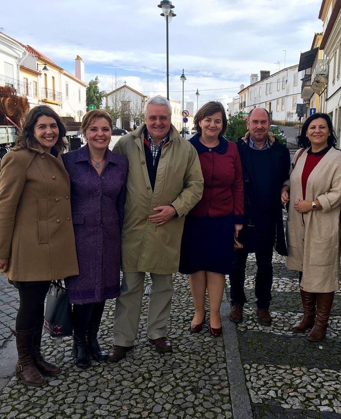 Orașul Negrești-Oaș se va înfrăți cu localitatea Alter do Chão din Portugalia