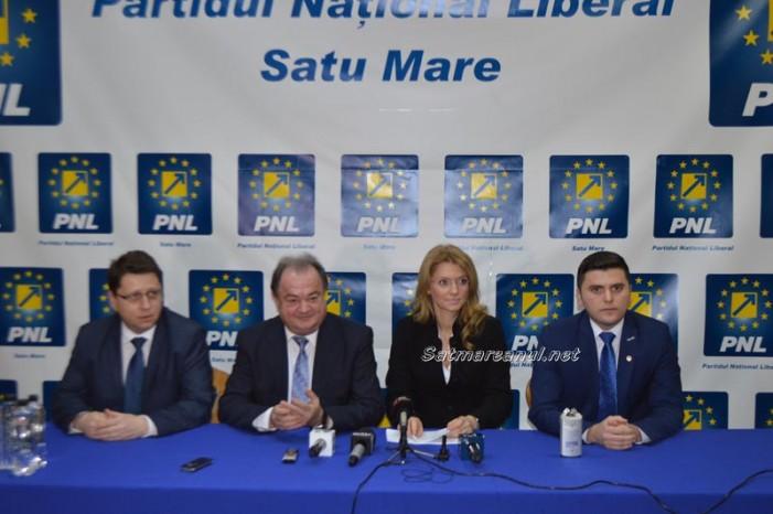 PNL are candidați proprii și nu va face alianțe cu nicio altă formațiune politică