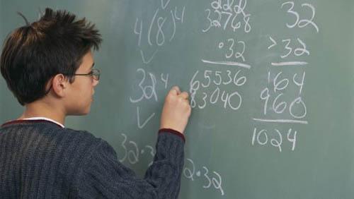 Tabăra de matematică – Călineşti Oaş 2016