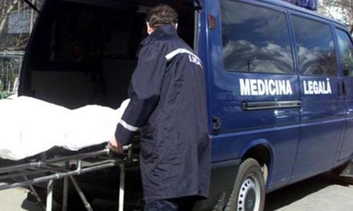 Moarte suspectă în Păulești