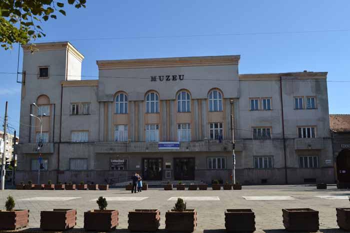 Muzeul Județean Satu Mare ar putea fi acreditat ca muzeu național