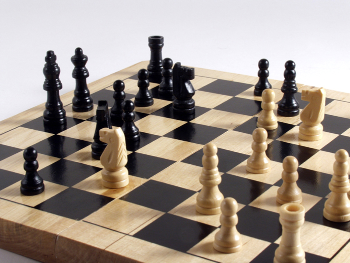 Tuneu de șah pentru juniori