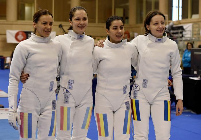 România, cu Simona Pop în echipă, a câștigat aurul la Cupa Mondială din Argentina