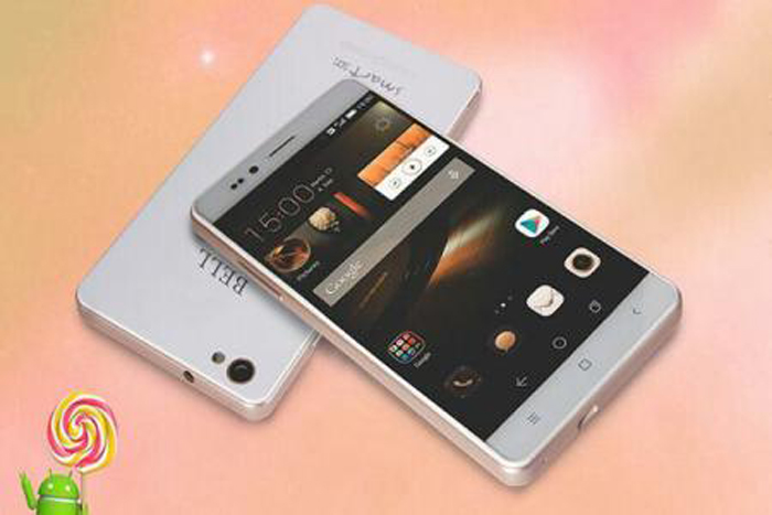 Vezi cum arată smartphone-ul care costă 4 dolari