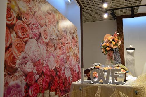 """S-a deschis Târgul de nunți """"Art Grand Marriage"""" (Galerie foto)"""