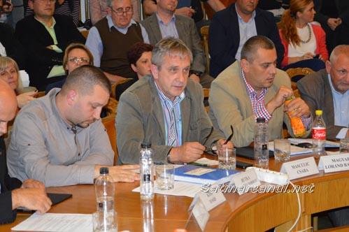 Vezi amendamentele aduse bugetului municipiului Satu Mare de către UDMR