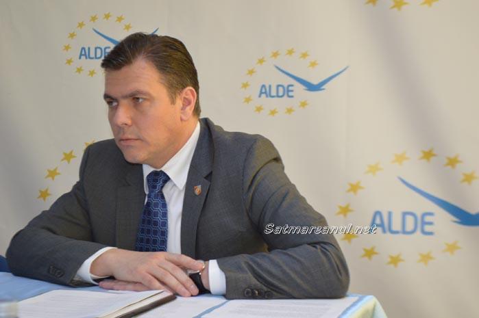 """Adrian Ștef: """"Am atras fonduri europene în valoare de 78 milioane euro"""" (Video)"""