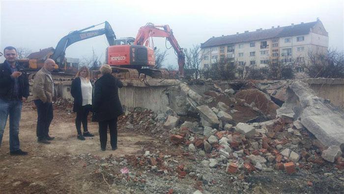 Cartierul Decebal din Negrești-Oaș va fi modernizat