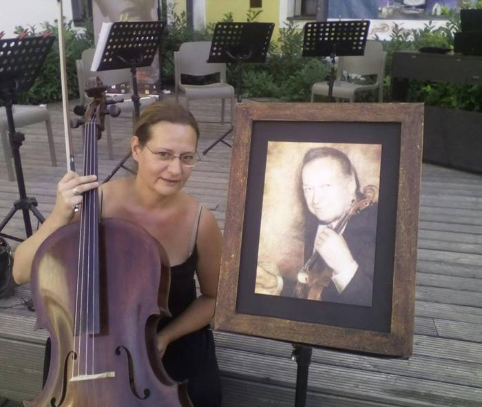 Angajată a Filarmonicii, atacată în Centrul Nou
