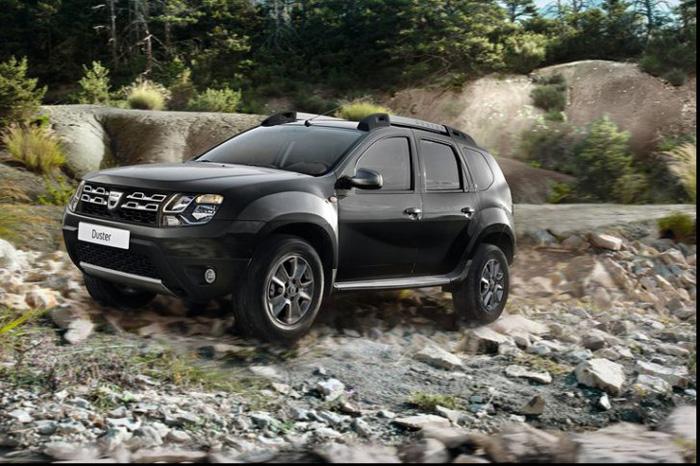Vezi cum arată modelul Duster Essential, prezentat la Salonul Auto de la Geneva (Foto)