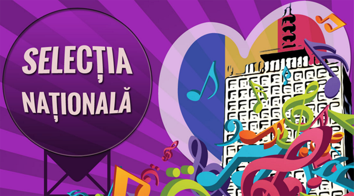 Vezi cine sunt finaliștii Eurovision România 2016