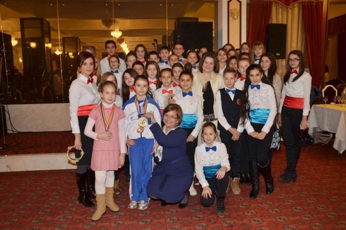 Gala Laureaților Negreșteni, la a XVII-a ediție