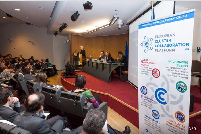 Cluj IT, singurul cluster din România partener strategic al Comisiei Europene