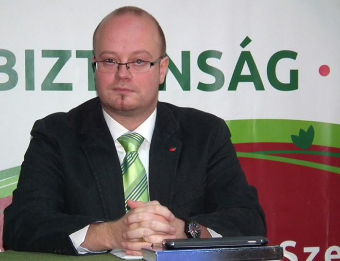 Deputatul Kereskényi Gabor a câștigat procesul cu ANI