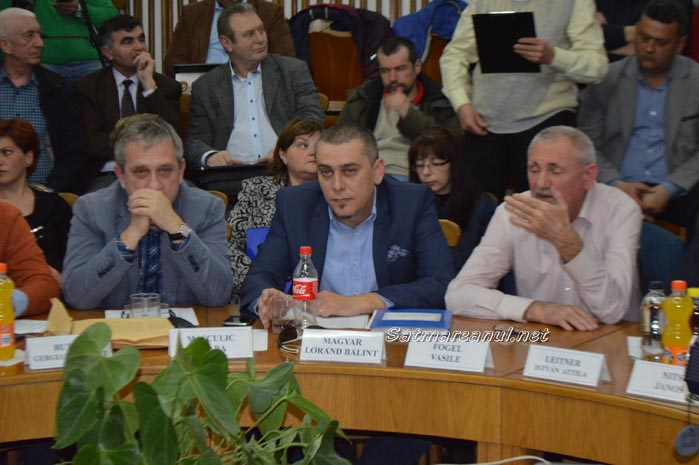 Magyar Lorand cere demiterea lui Dan Băbuț