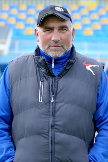 Tibi Csik a fost demis. Mircea Bolba, noul antrenor al Olimpiei