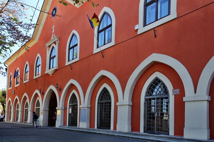 Scriitori din 5 țări vin la Satu Mare
