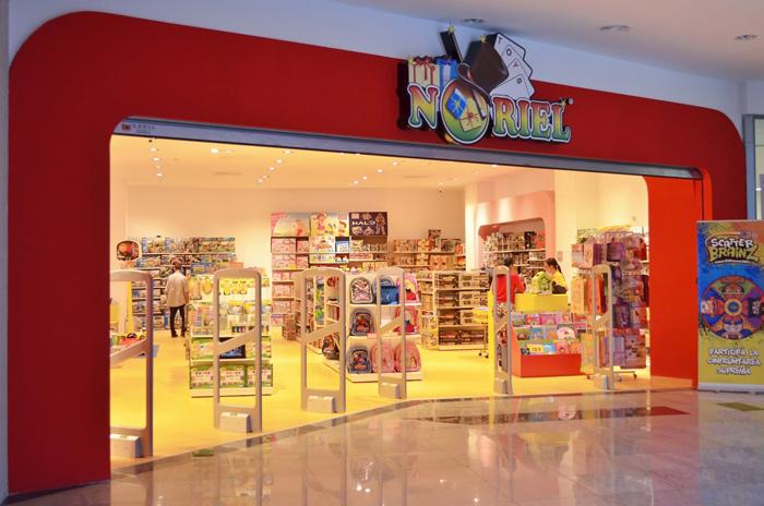 Noriel va deschide un magazin la Satu Mare