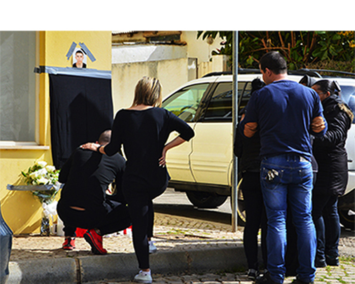 Sătmărean executat în Portugalia. A fost împușcat de traficanții de droguri