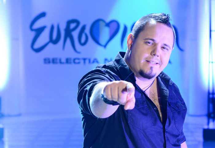 Ovidiu Anton va reprezenta România la Eurovision 2016 (Video)