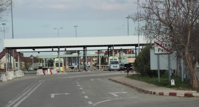 Măsuri de fluidizare a traficului în punctele de frontieră pentru perioada sărbătorilor de iarnă