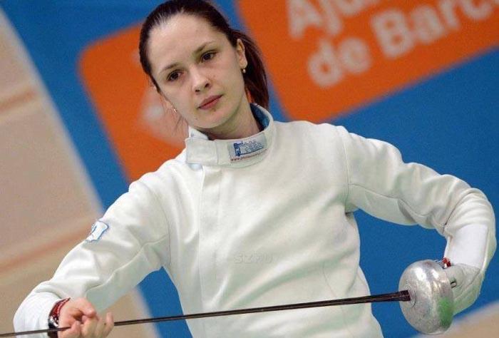 Simona Pop confirmată în lotul României pentru Jocurile Olimpice de la Rio !