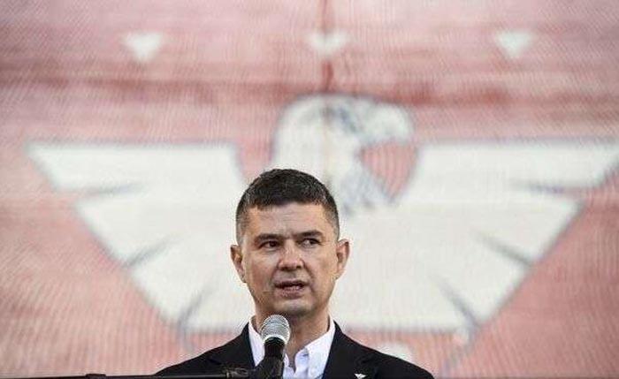 Valeriu Steriu, noul președinte al UNPR