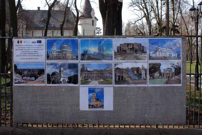 """""""Ziua Națională a Bulgariei"""" sărbătorită la Carei"""