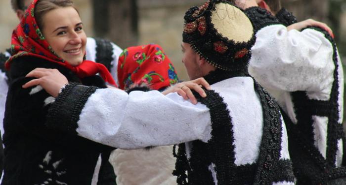 Preselecție pentru înființarea Ansamblului Folcloric al județului Satu Mare