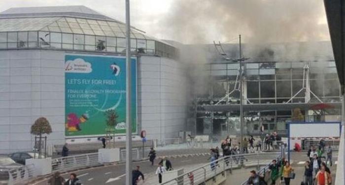 Gruparea Statul Islamic a revendicat atacurile de la Bruxelles