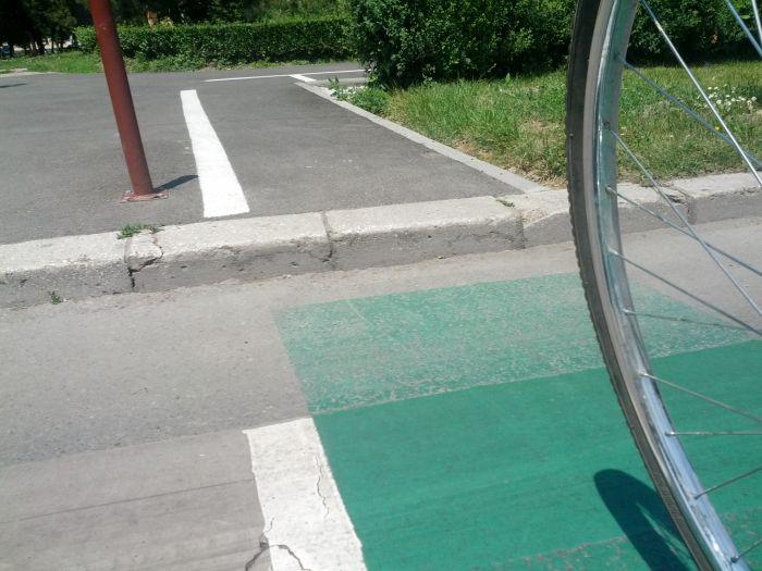"""""""Vreau permis de biciclist !"""", o nouă campanie pentru copii"""