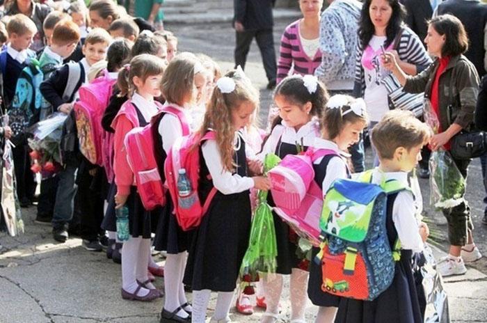 Două cereri privind înscrierea copiilor direct în clasa I, în județul Satu Mare