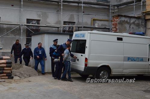 Încă două persoane arestate în cazul crimei de la Micula