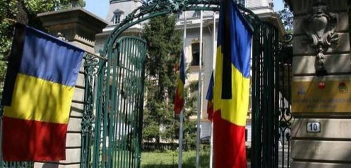 Doliu național în România, după atentatele de la Bruxelles