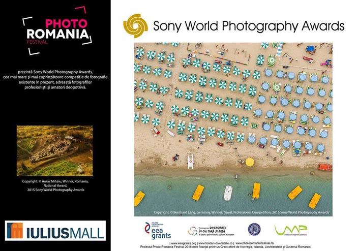 Expoziția Sony World Photography Awards ajunge la Tășnad