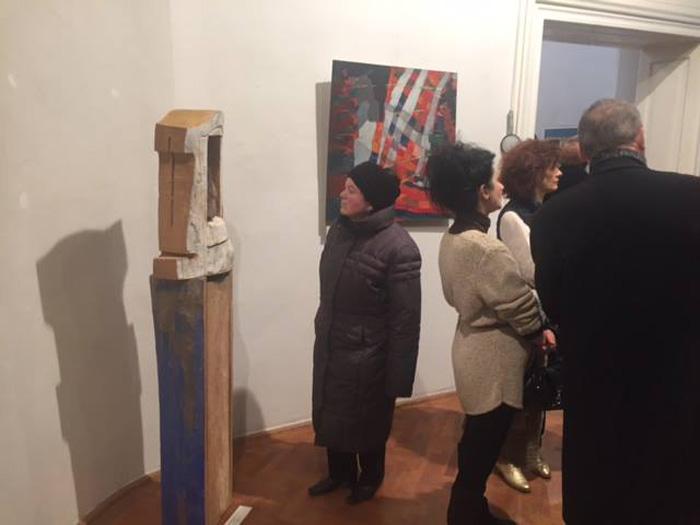 Art Bunavestire 30, pe simezele Muzeului de Artă din Cluj-Napoca