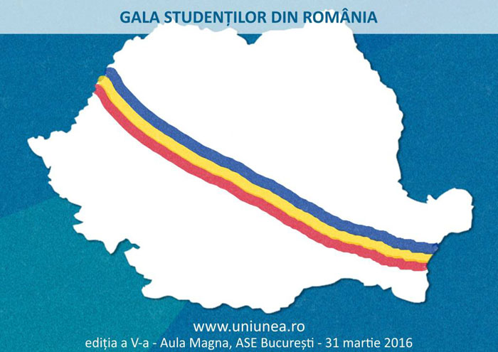 Gala Studenților din România