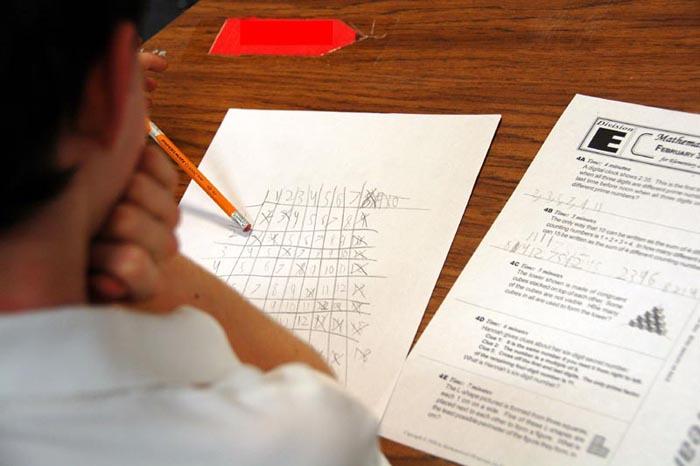 Etapele județene ale olimpiadelor școlare organizate în week-end